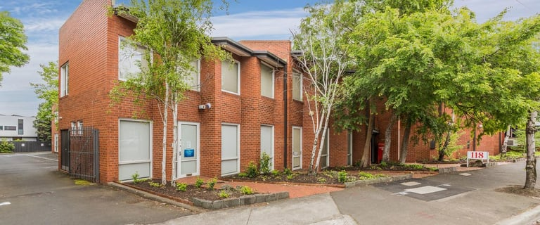 Offices commercial property sold at 6 & 10/118 Church Street Hawthorn VIC 3122