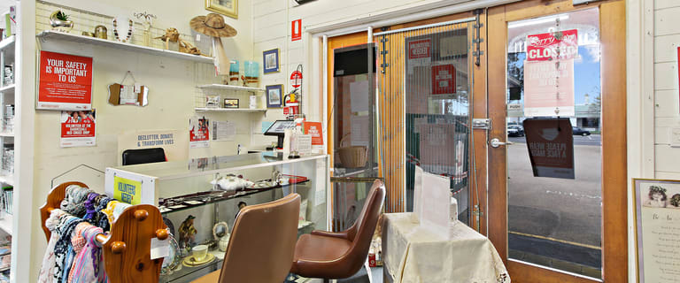 Shop & Retail commercial property sold at 27A Pyke Street Bairnsdale VIC 3875