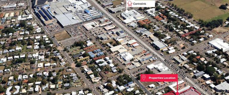 Offices commercial property for sale at 254 Ross River Road Aitkenvale QLD 4814