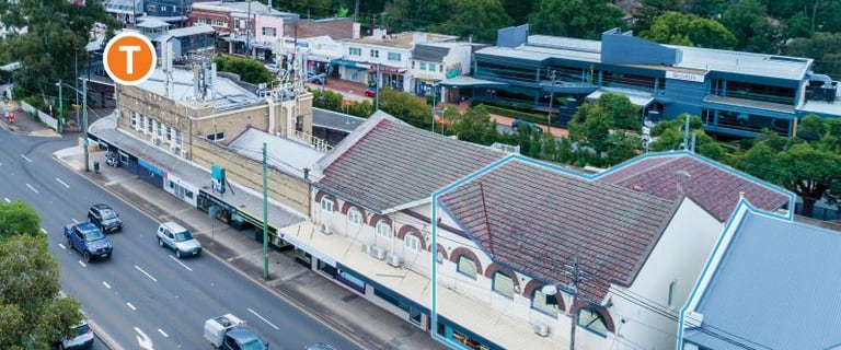 Offices commercial property for sale at 965 Pacific Highway Pymble NSW 2073