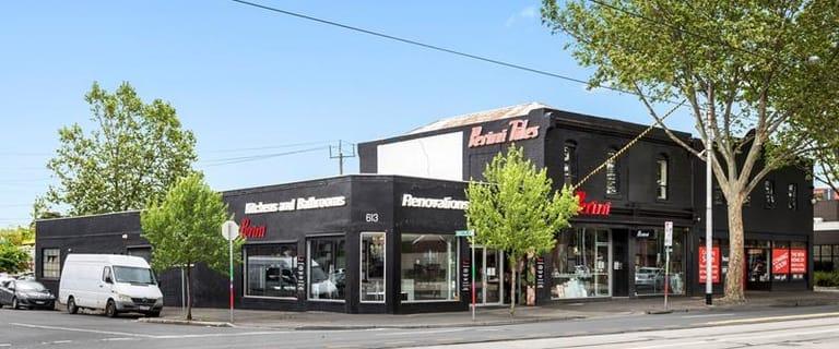 Shop & Retail commercial property for sale at 613-617 Bridge Road Richmond VIC 3121