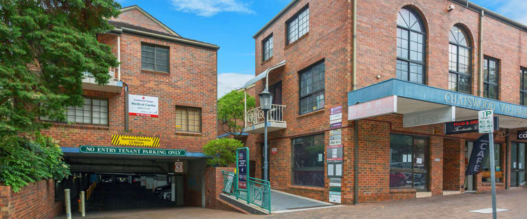 Offices commercial property for sale at Suite 84/47 Neridah Street Chatswood NSW 2067