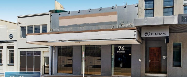 Shop & Retail commercial property for sale at 76-78 Denham Street Townsville City QLD 4810