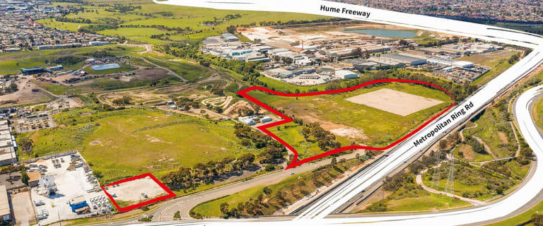 Factory, Warehouse & Industrial commercial property for sale at 400-466 Mahoneys Road Campbellfield VIC 3061