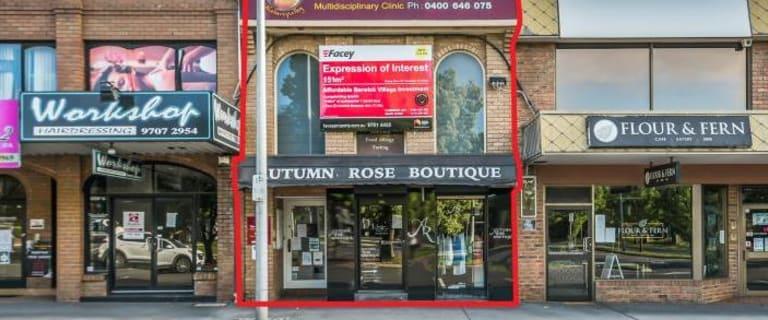 Shop & Retail commercial property for sale at 13 & 13A Blackburne Square/13 Blackburne Square Berwick VIC 3806