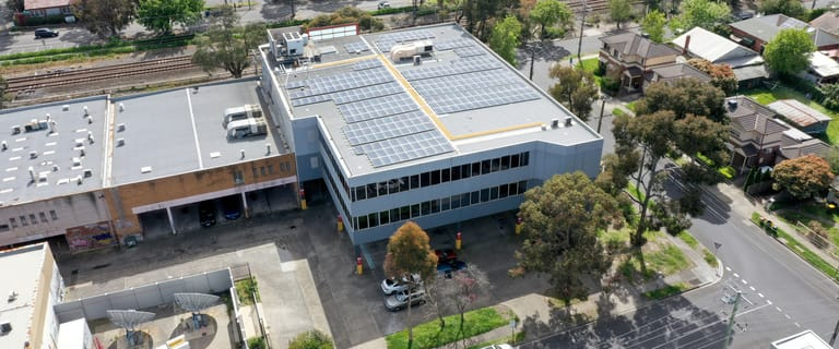 Offices commercial property for sale at 56-60 Rutland Road Box Hill VIC 3128