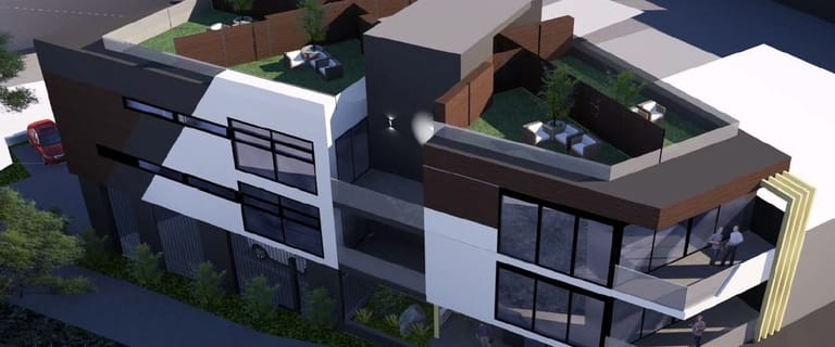 Development / Land commercial property for sale at 1174 Toorak Road Camberwell VIC 3124