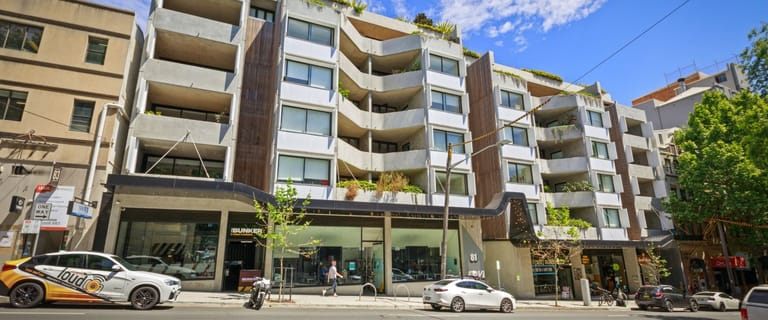 Shop & Retail commercial property for sale at Shop 1/81 Foveaux St Surry Hills NSW 2010