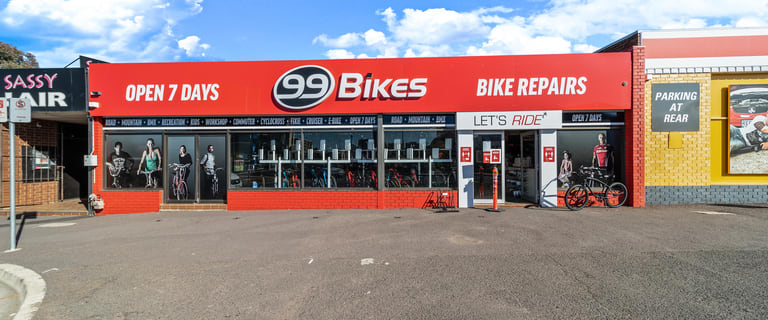 Showrooms / Bulky Goods commercial property for sale at 36 Botany Street Phillip ACT 2606