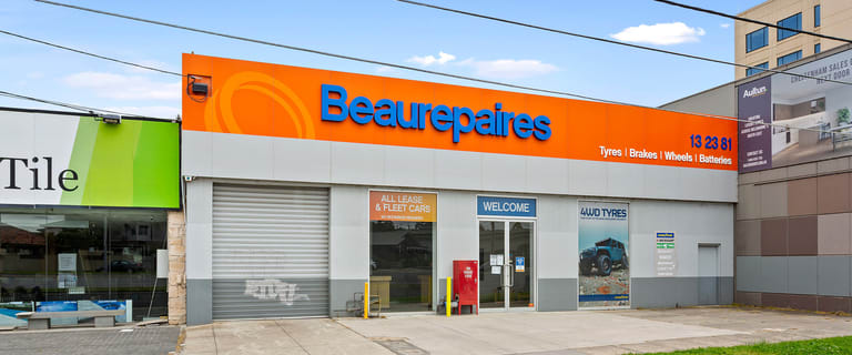 Shop & Retail commercial property for sale at 1238-1240 Nepean Highway Cheltenham VIC 3192