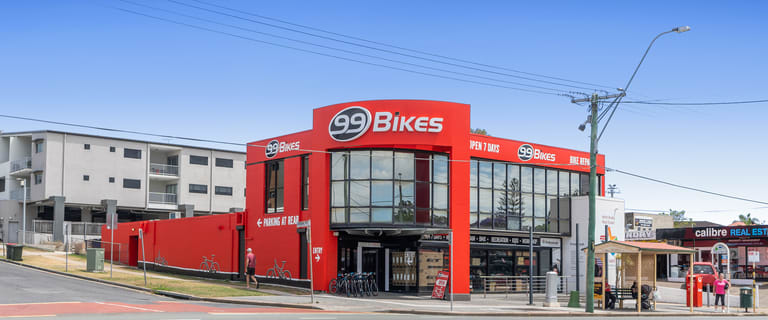Showrooms / Bulky Goods commercial property for sale at 544 South Pine Road Everton Park QLD 4053
