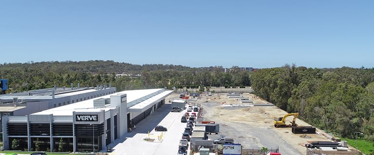 Factory, Warehouse & Industrial commercial property for sale at 4 Dalton Street Upper Coomera QLD 4209
