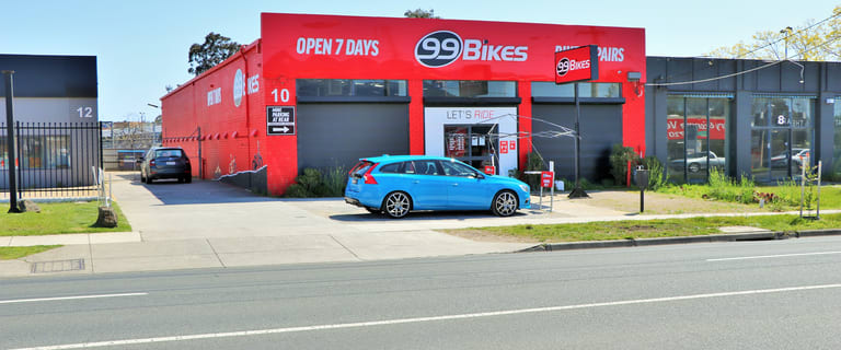 Showrooms / Bulky Goods commercial property for sale at 10 Scoresby Road Bayswater VIC 3153