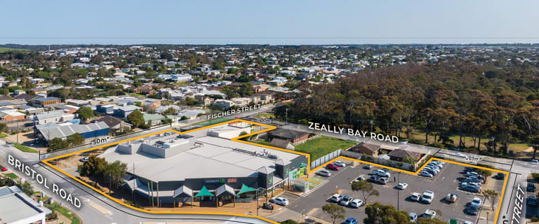 Shop & Retail commercial property for sale at Woolworths Torquay Cnr Bristol Road & Walker Street Torquay VIC 3228