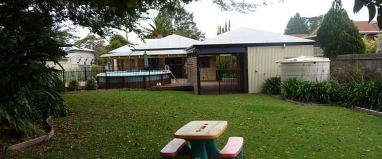 Development / Land commercial property for sale at 19 Herries Street East Toowoomba QLD 4350