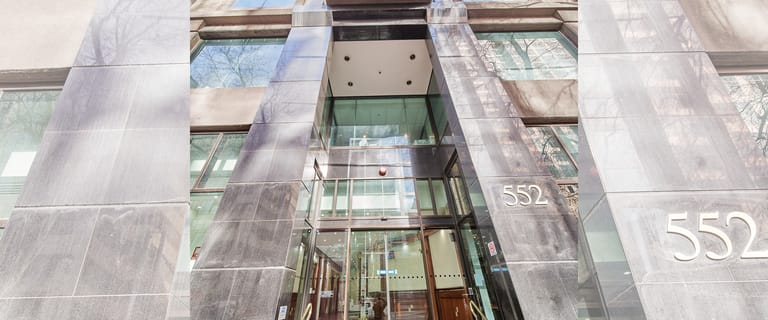 Offices commercial property for sale at Level 3/552 Lonsdale Street Melbourne VIC 3000