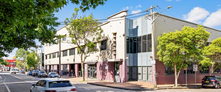 Medical / Consulting commercial property for lease at Unit 10/7-29 Bridge Road Stanmore NSW 2048