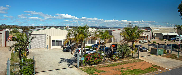 Factory, Warehouse & Industrial commercial property for sale at 98 Rundle Road Salisbury South SA 5106