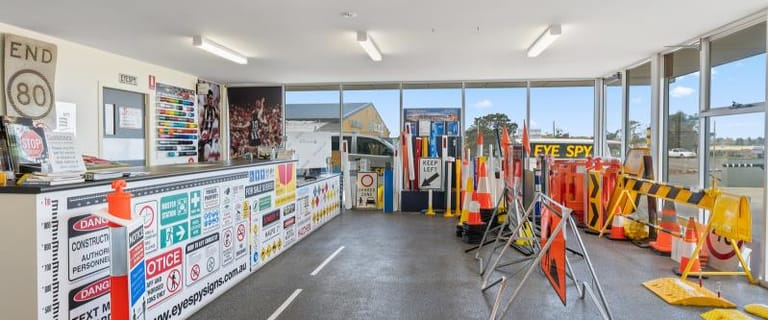 Showrooms / Bulky Goods commercial property for sale at 263 Kennedy Drive Cambridge TAS 7170