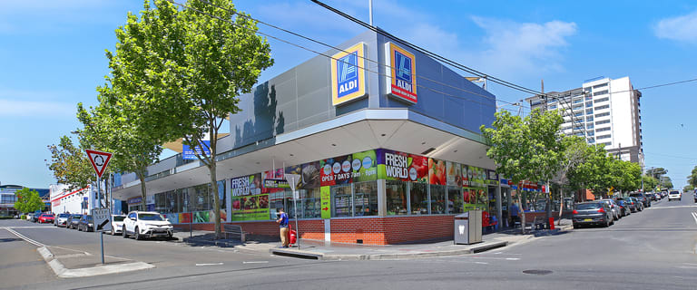 Development / Land commercial property for sale at 6-10 Harrow Road Auburn NSW 2144