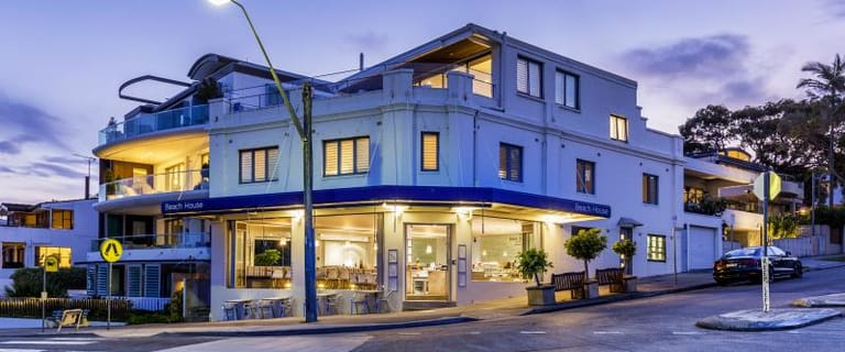 Shop & Retail commercial property for sale at Shop 1 / 2 Awaba Street Mosman NSW 2088