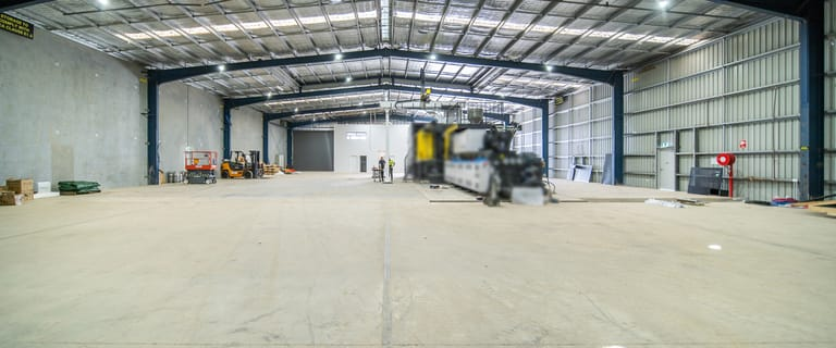 Factory, Warehouse & Industrial commercial property for sale at 63 Leland Street Penrith NSW 2750