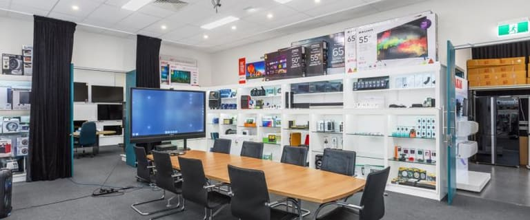 Parking / Car Space commercial property for sale at Warehouse + Office/Unit 8, 14 Rodborough Road Frenchs Forest NSW 2086