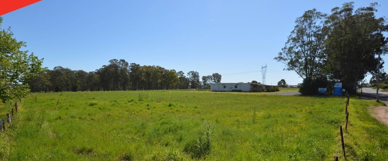 Factory, Warehouse & Industrial commercial property sold at 8-10 Mile End Road Rouse Hill NSW 2155