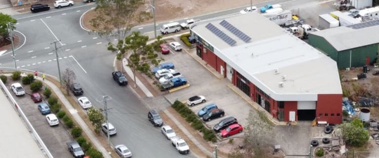 Factory, Warehouse & Industrial commercial property for sale at Unit 3/102 Harburg Drive Beenleigh QLD 4207