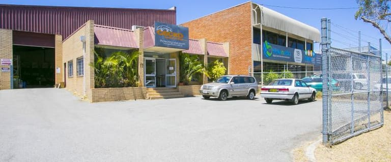 Factory, Warehouse & Industrial commercial property for lease at 17 Robinson Avenue Belmont WA 6104