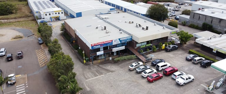 Offices commercial property for sale at Unit 6/29 Logan River Road Beenleigh QLD 4207