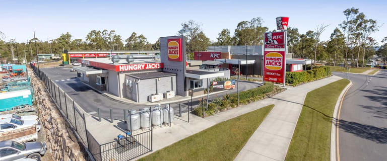 Showrooms / Bulky Goods commercial property for sale at 442 Warwick Road Yamanto QLD 4305