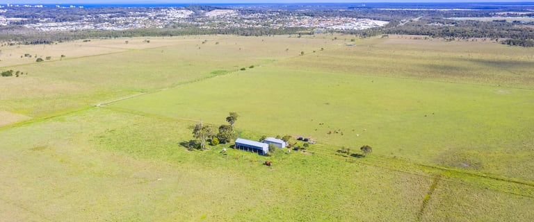 Rural / Farming commercial property for sale at . Honey Farm Road Meridan Plains QLD 4551