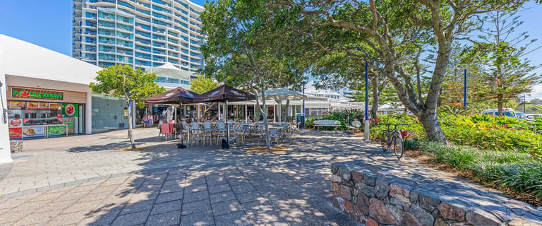 Shop & Retail commercial property for sale at 9/121 Mooloolaba Esplanade Mooloolaba QLD 4557