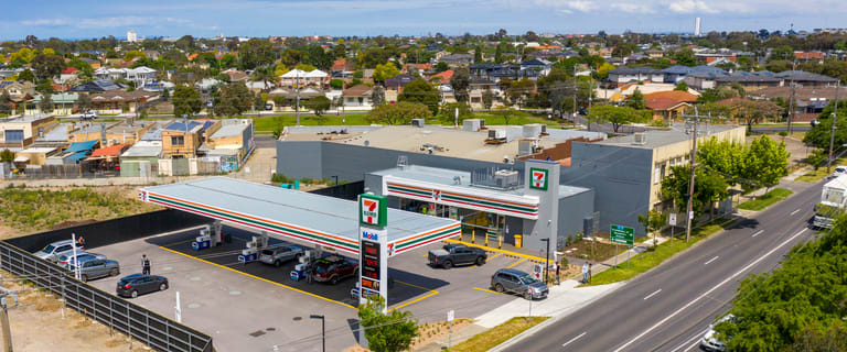 Shop & Retail commercial property for sale at 10 Hampstead Road Maidstone VIC 3012