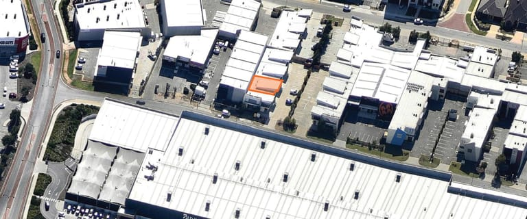 Factory, Warehouse & Industrial commercial property for sale at 2,9 Caloundra Road Clarkson WA 6030
