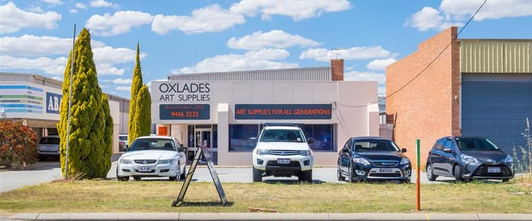 Factory, Warehouse & Industrial commercial property for sale at 2/49 Guthrie Street Osborne Park WA 6017