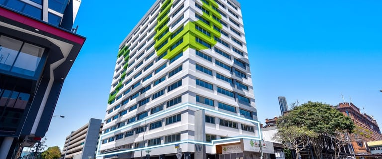 Offices commercial property for sale at Level 1 & 2 269 Wickham Street Fortitude Valley QLD 4006