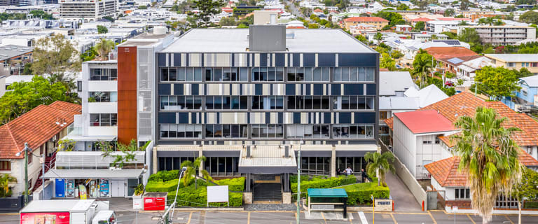 Offices commercial property for sale at 518 Brunswick Street Fortitude Valley QLD 4006