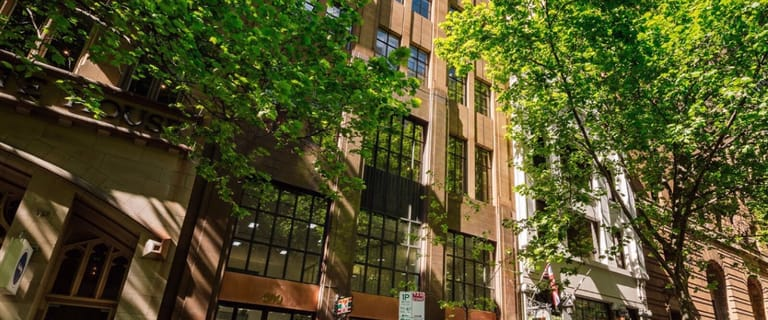 Offices commercial property sold at 411 Collins Street Melbourne VIC 3000