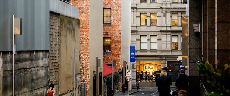Offices commercial property for sale at 411 Collins Street Melbourne VIC 3000