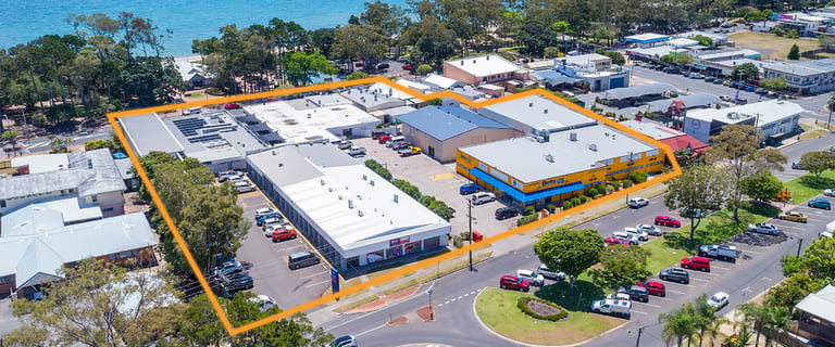Shop & Retail commercial property for sale at 414 Esplanade Torquay QLD 4655