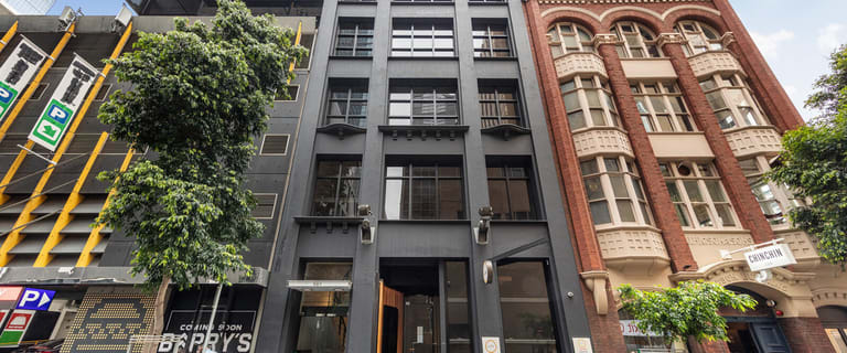Offices commercial property for sale at Level 1, 121 Flinders Lane Melbourne VIC 3000