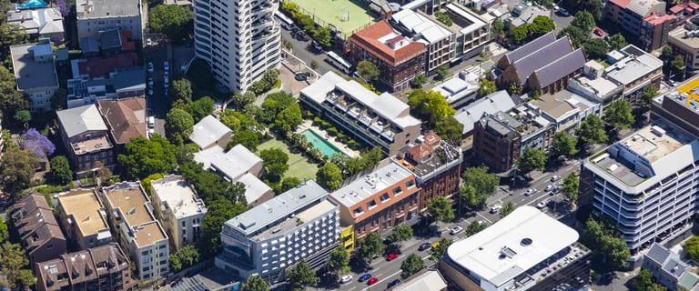 Offices commercial property for sale at 187-189 William Street Darlinghurst NSW 2010