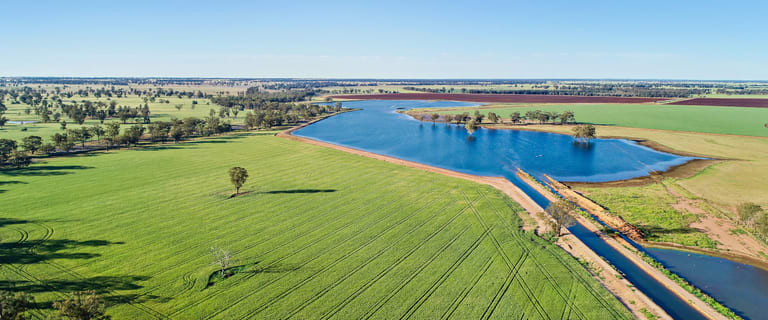 Other commercial property for sale at Narromine NSW 2821