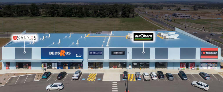 Shop & Retail commercial property sold at 29 Cherry Flat Road Delacombe VIC 3356