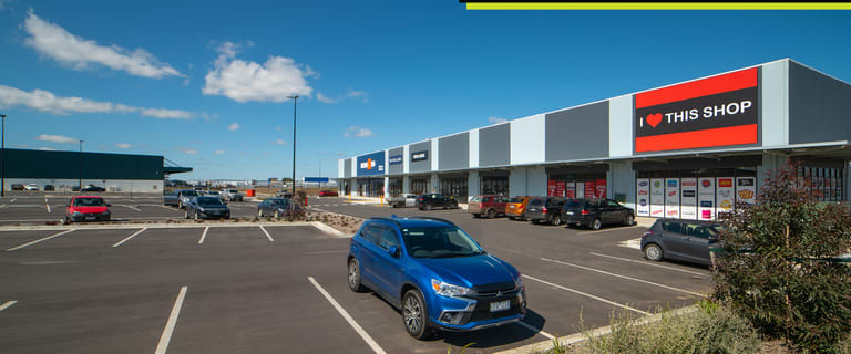 Shop & Retail commercial property for sale at 29 Cherry Flat Road Delacombe VIC 3356