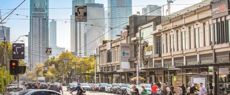 Offices commercial property for sale at 23 Union Street South Melbourne VIC 3205