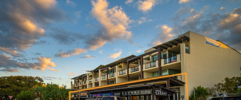 Shop & Retail commercial property for sale at 78-80 Marine Pde Kingscliff NSW 2487