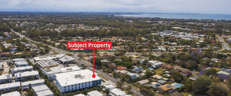 Medical / Consulting commercial property for sale at Suite 7/687 Old Cleveland Road East Wellington Point QLD 4160
